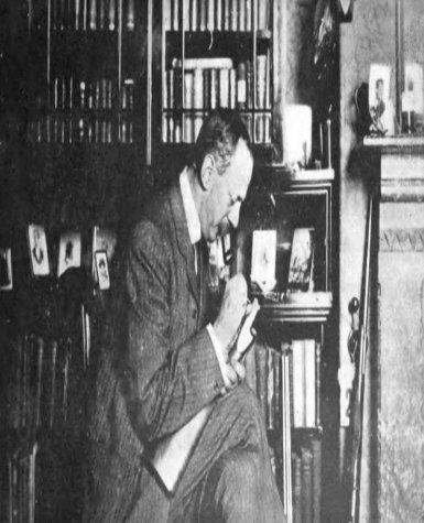 C. J. Cutcliffe Hyne