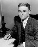 Libros de F. Scott Fitzgerald