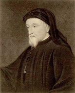 Libros de Geoffrey Chaucer