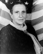 Libros de Gertrude Stein
