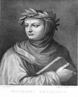 Libros de Giovanni Boccaccio