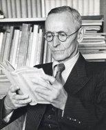 Books by Hermann Hesse