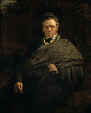 James Hogg