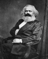 Books by Karl Marx