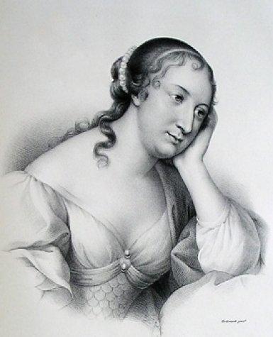 Madame de La Fayette