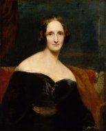 Libros de Mary Shelley