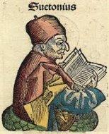 Books by Suetonius