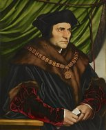 Books by Thomas More