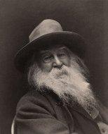 Books by Walt Whitman