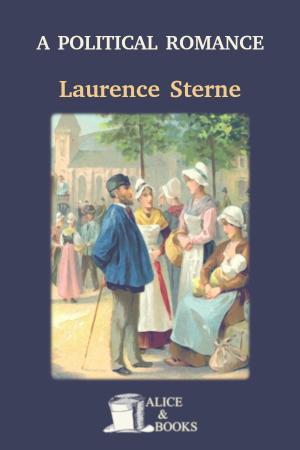 A Political Romance de Laurence Sterne
