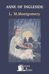 Anne of Ingleside by Lucy Maud Montgomery