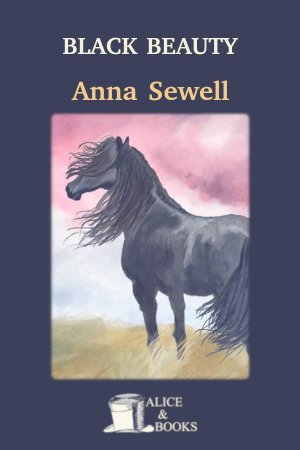 Black Beauty de Anna Sewell