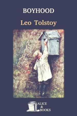 Boyhood de Leo Tolstoy