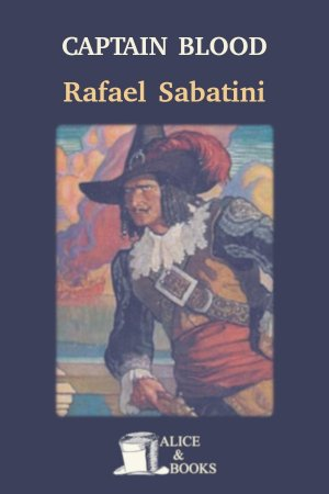 Captain Blood de Rafael Sabatini