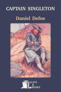 Captain Singleton by Daniel Defoe