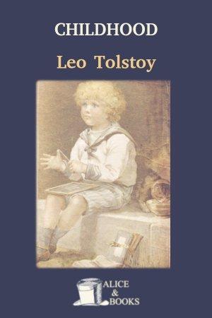 Childhood de Leo Tolstoy