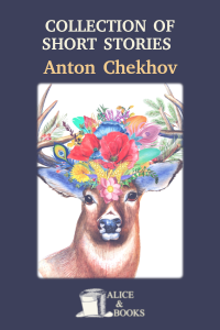 Collection of short stories by Anton Chekhov