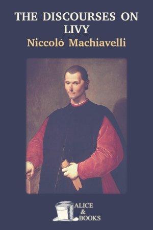 Discourses on Livy de Niccolò Machiavelli