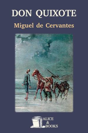 Don Quixote de Miguel de Cervantes