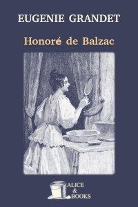 Eugenie Grandet by Honoré de Balzac