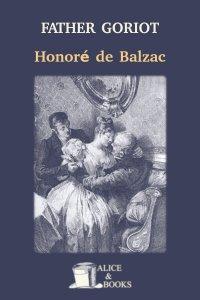Father Goriot by Honoré de Balzac