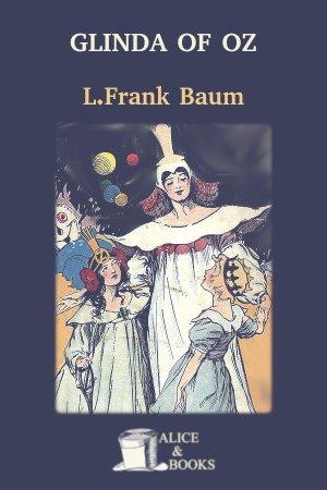 Glinda of Oz de L. Frank Baum