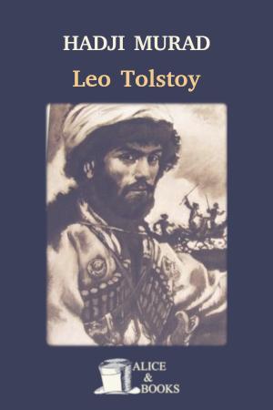 Hadji Murad de Leo Tolstoy