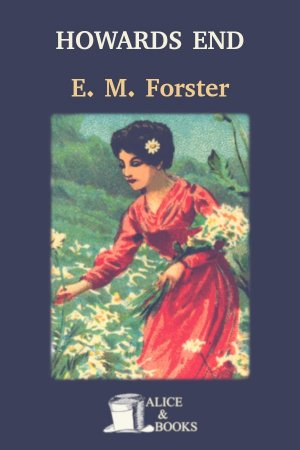 Howards End de E. M. Forster