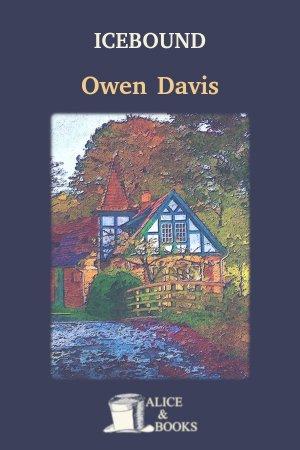 Icebound de Owen Davis