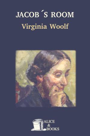 Jacob's Room de Virginia Woolf