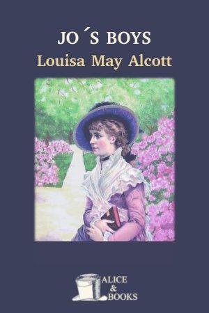 Jo's Boys de Louisa May Alcott