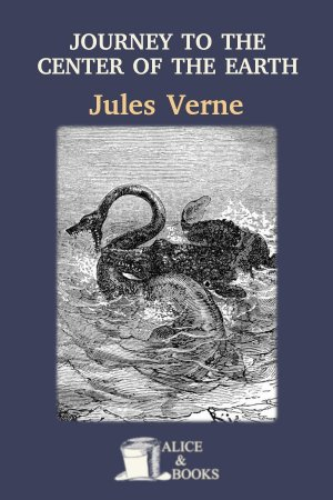 Journey to the Center of the Earth de Jules Verne