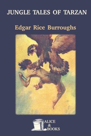 Jungle Tales of Tarzan de Edgar Rice Burroughs