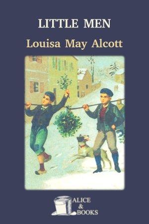 Little Men de Louisa May Alcott