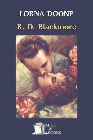 Lorna Doone de R. D. Blackmore