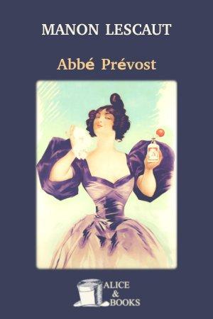 Manon Lescaut de Abbé Prévost