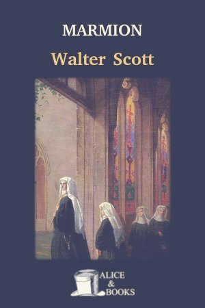 Marmion de Walter Scott