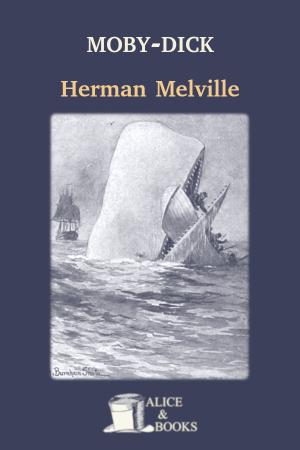 Moby Dick de Herman Melville