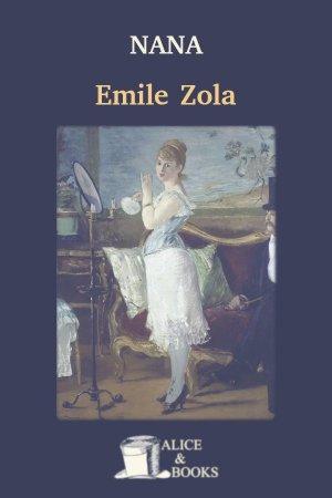 Nana de Émile Zola