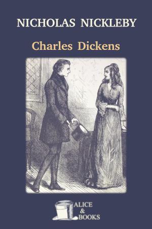 Nicholas Nickleby de Charles Dickens