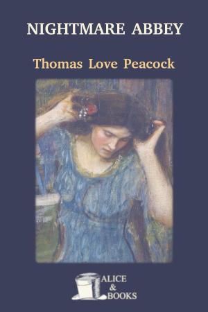 Nightmare Abbey de Thomas Love Peacock