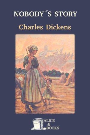 Nobody's Story de Charles Dickens