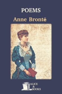 Poems by Anne Brontë