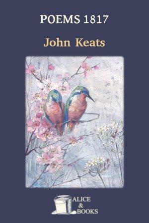 Poems 1817 de John Keats