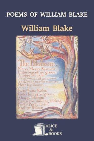 Poems of William Blake de William Blake