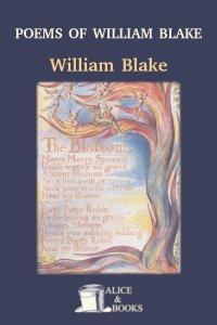 Poems of William Blake by William Blake