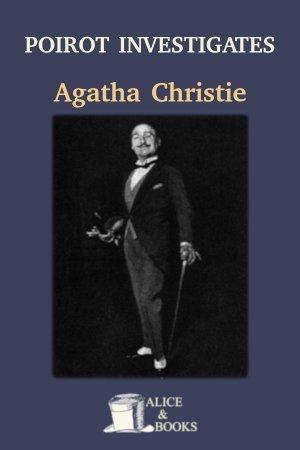 Poirot Investigates de Agatha Christie