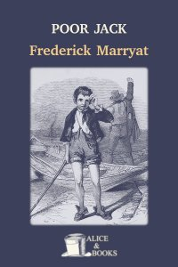 Poor Jack by Frederick Marryat