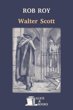 Rob Roy de Walter Scott
