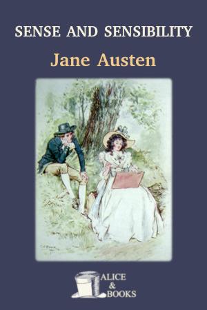 Sense and Sensibility de Jane Austen
